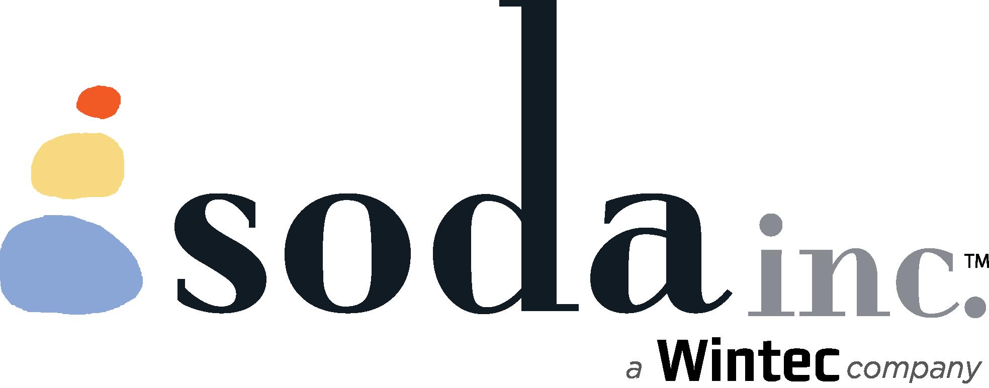 Soda Inc Logo