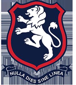 St Marks Church School logo