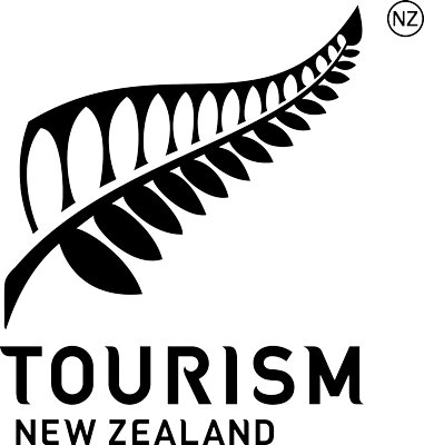 Tourism NZ logo