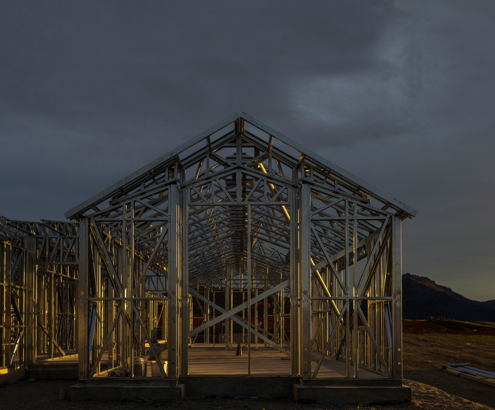 steel-framing