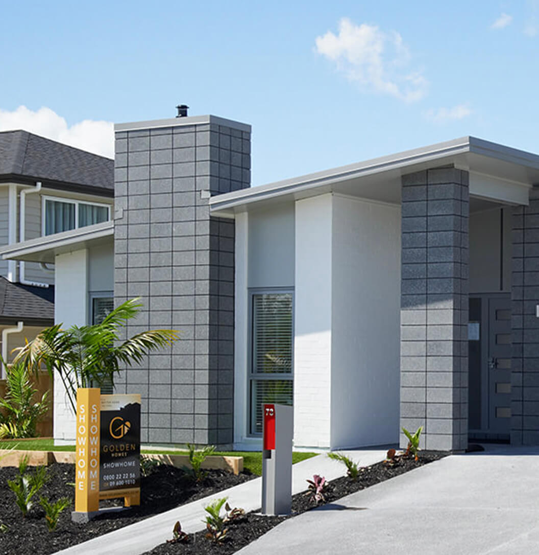 Top 4 things to consider when visiting a show home