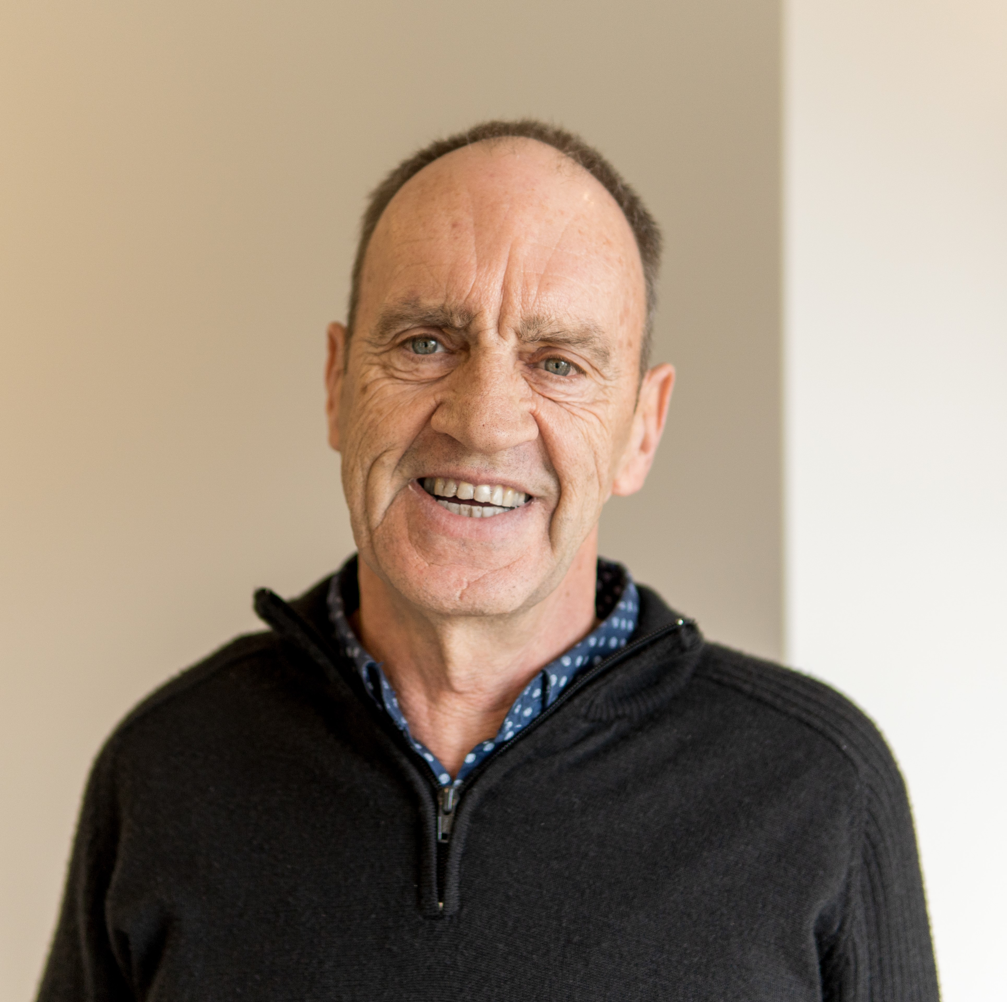 Garry Musson