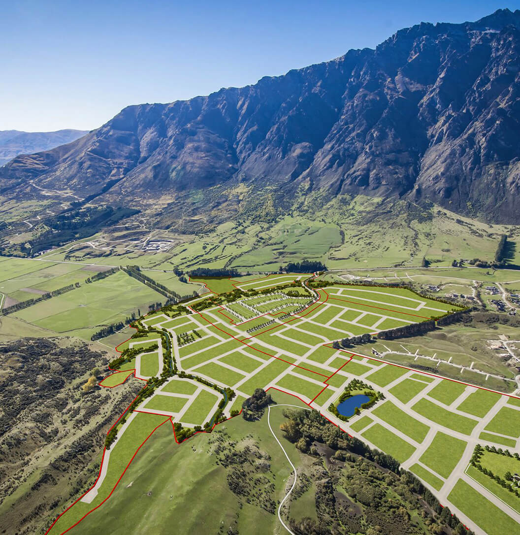 Hanley's Farm, The Southern Lakes – Queenstown's Growing Suburb