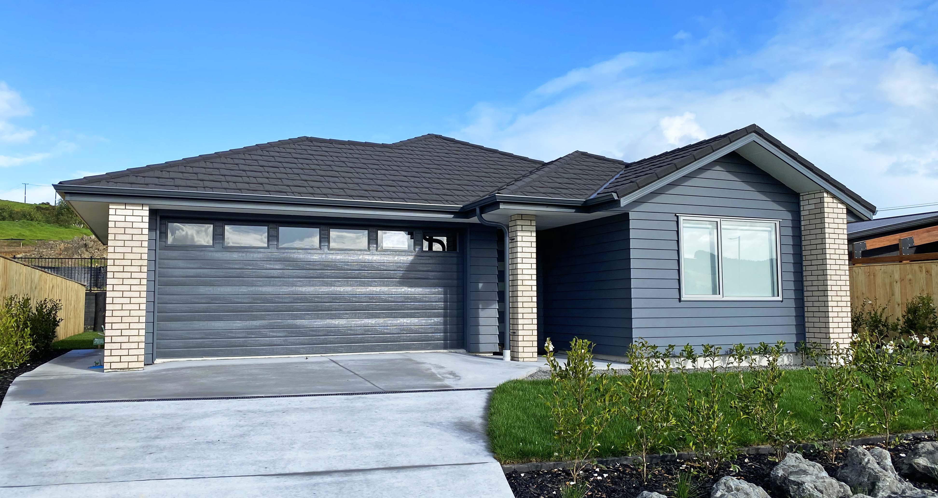 Helensville Showhome