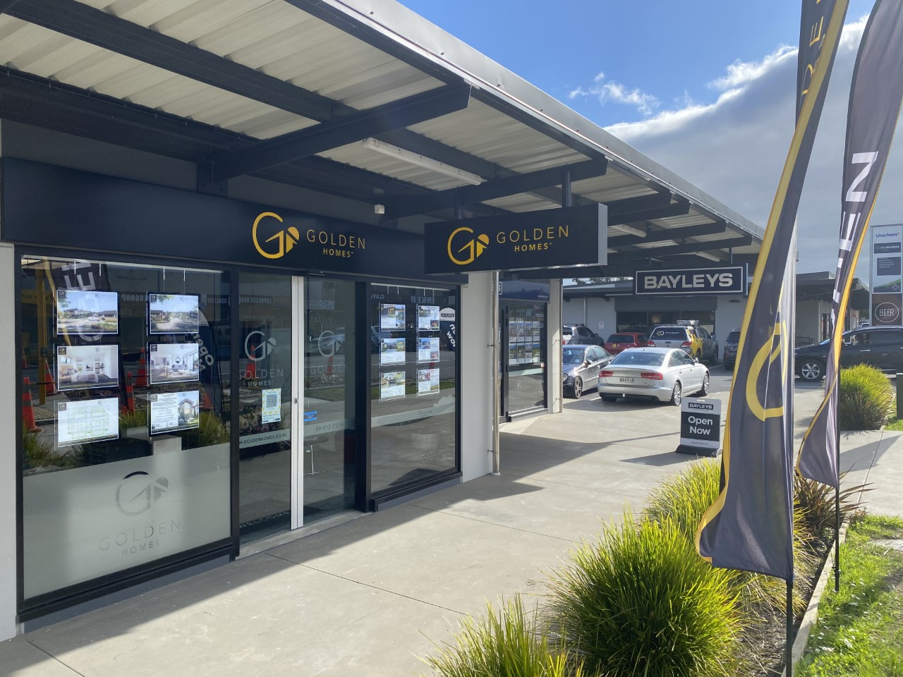 Residential Building Ready To Hit Top Gear InKumeu