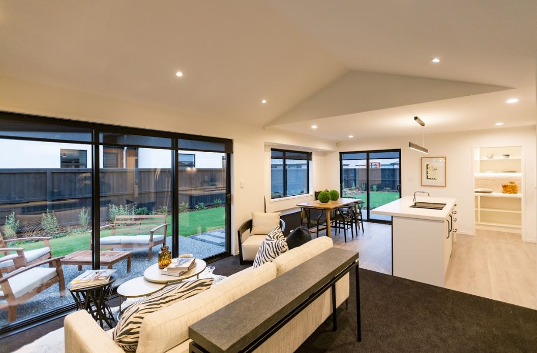 Canterbury - Faringdon, Rolleston Showhome