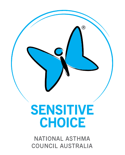 Asthma Foundation - Sensitive Choice