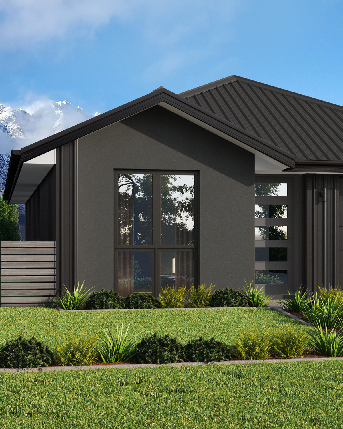 Golden Opportunity For Affordable New Builds & First Home Buyers In Queenstown