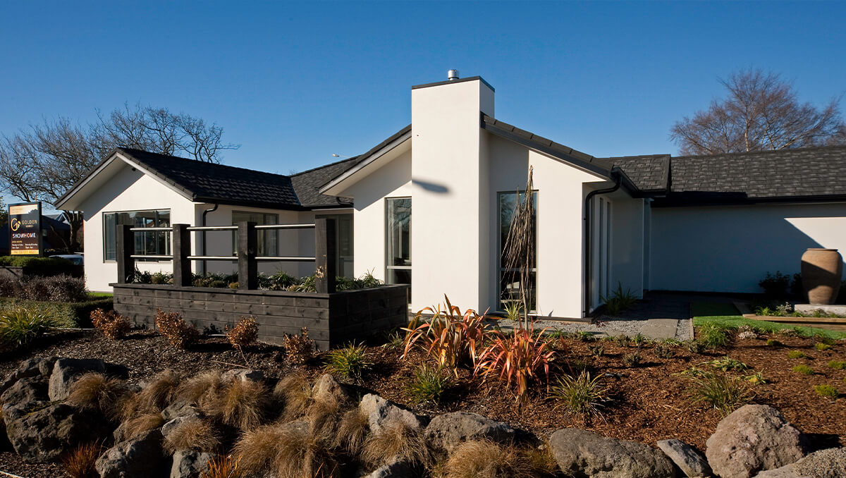 Christchurch Showhome