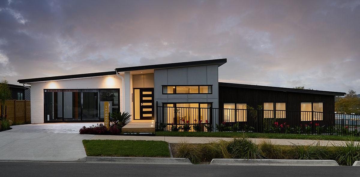 Milldale Showhome Showhome