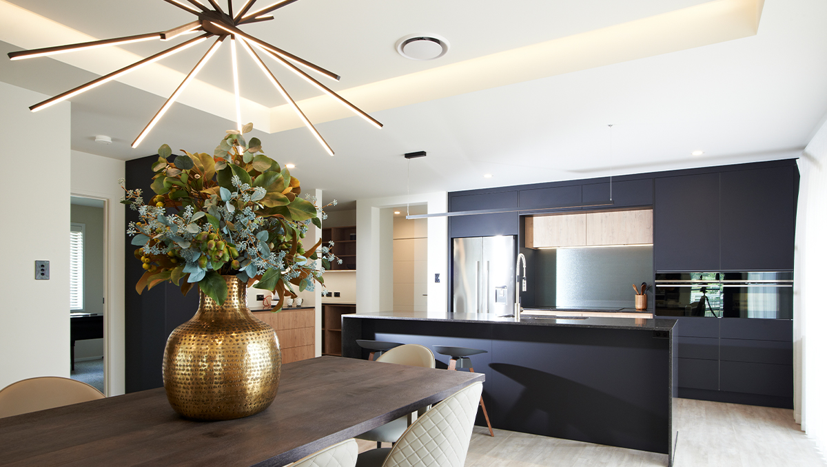 Warkworth Showhome