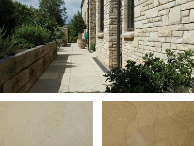 Paving - Select Statuary cover image