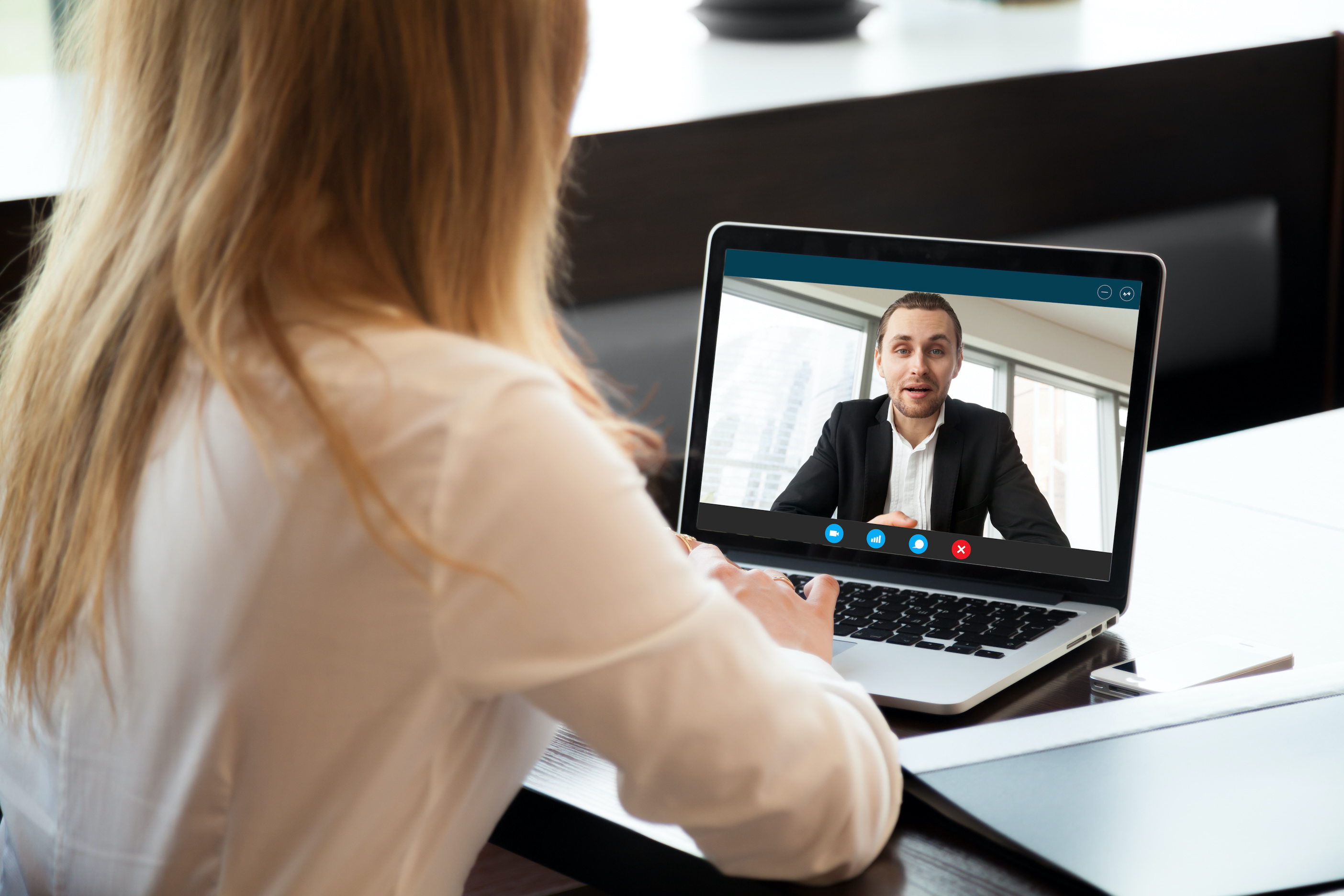 Virtual Meetings – A New Reality