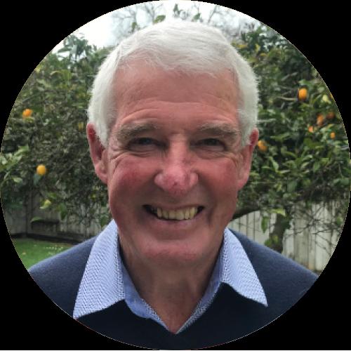 Momentum Waikato Alan Livingston