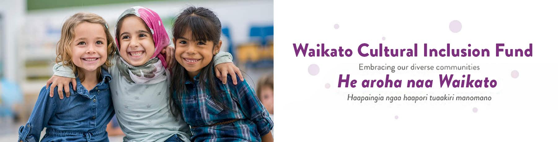 Waikato Inclusion