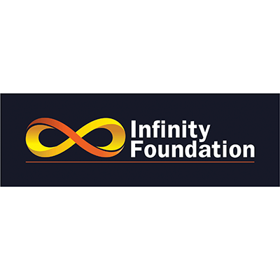 Infinity Foundation Logo