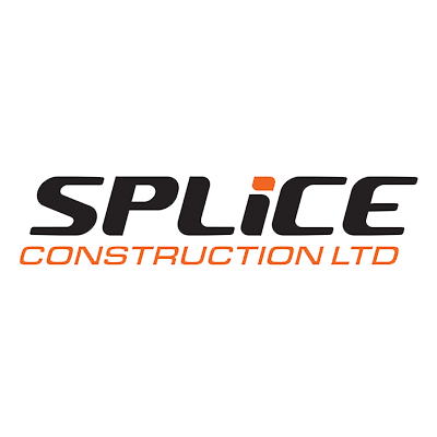 Splice Construction Logo