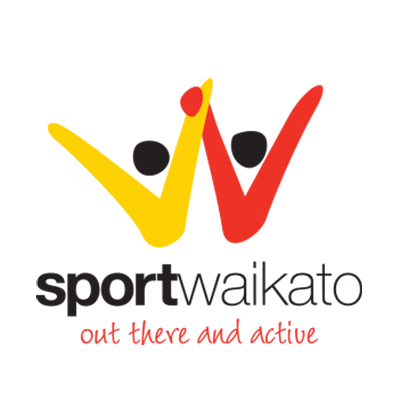Sport Waikato Logo