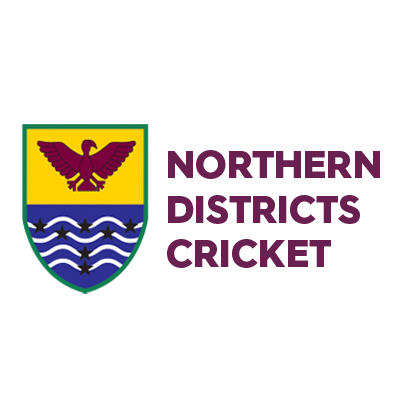 Northern Districts Men's A logo