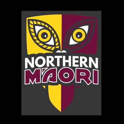 McCaw Lewis ND Maori Men logo
