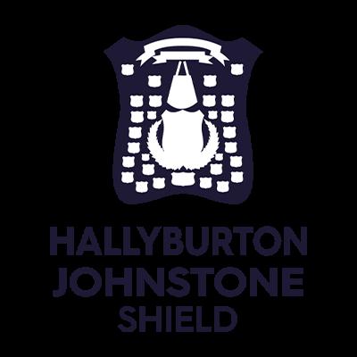 Hallyburton Johnson Shield