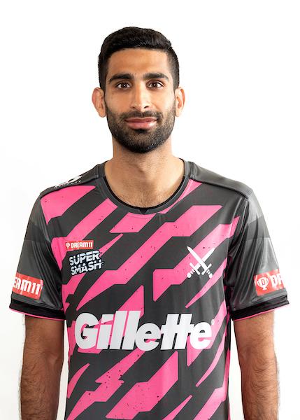 Anurag Verma