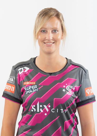 Charlotte Sarsfield