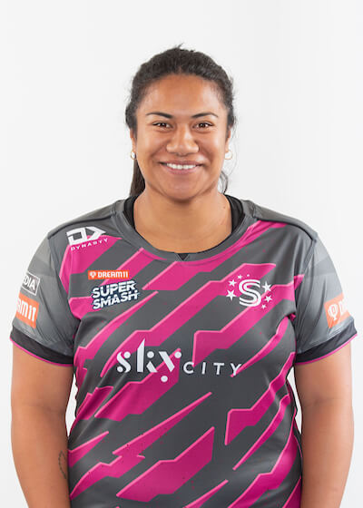 Lily Mulivai