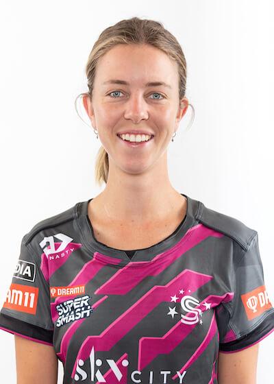 Olivia Lobb