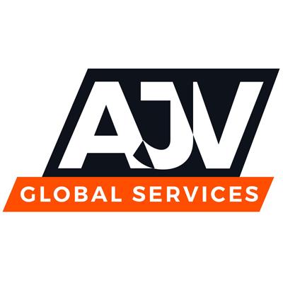 AJV Global Logo
