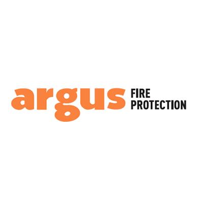 Argus Fire Logo