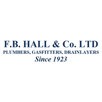 F. B. Hall & Co. LTD Logo