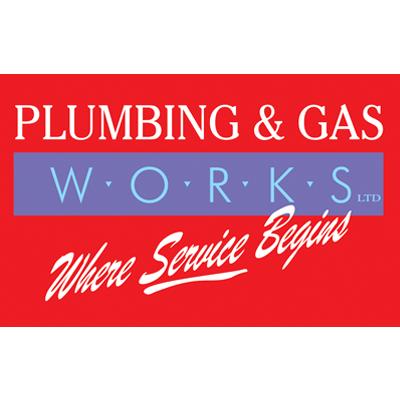Plumbing & Gas Logo