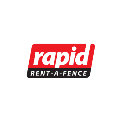 Rapid Temporary Fencing Logo