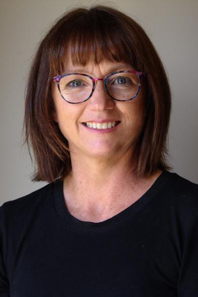 Angela Cooke