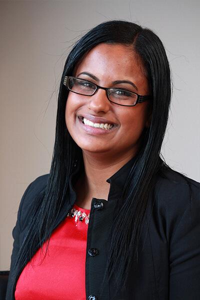 Fiona Amarasekera
