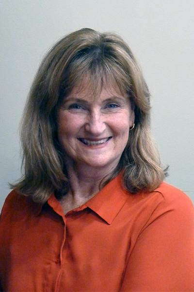 Isobel McAlister