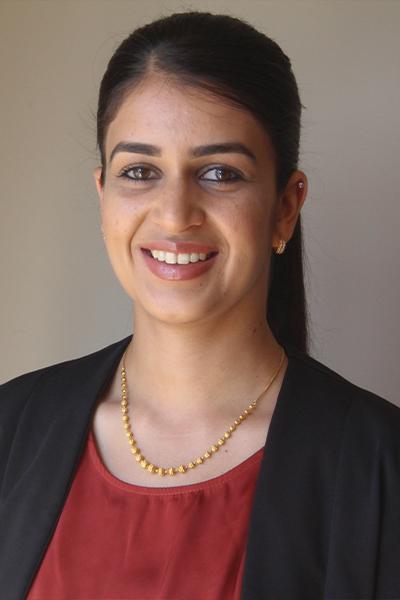 Sharandeep Singh