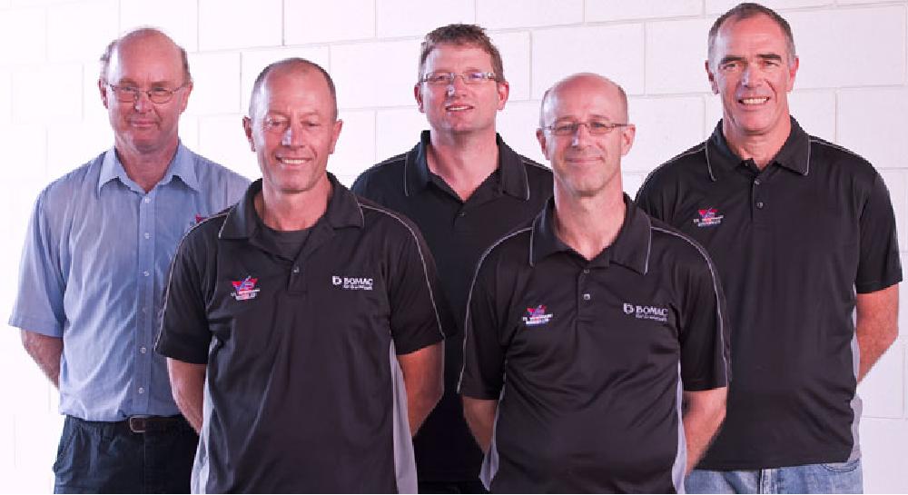 Directors of V.E. Vets
